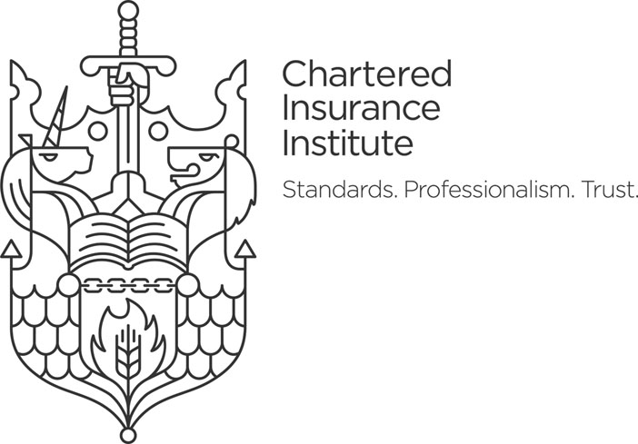 Image result for chartered insurance institute
