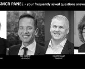 Introducing our SMCR panel